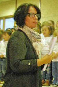 Muriel PAIRE